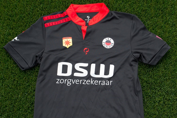 thuis shirt Excelsior