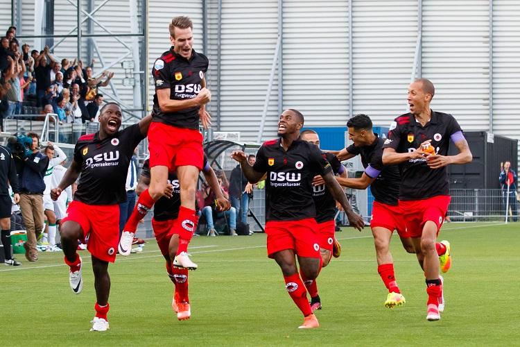Bestel nu een halve seizoenkaart voor Excelsior Rotterdam - SBV Excelsior  Officiële website