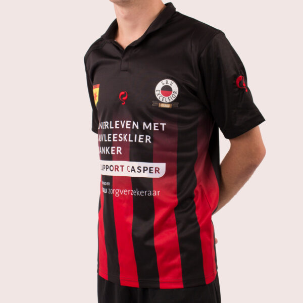 Excelsior thuisshirt 2017-2018