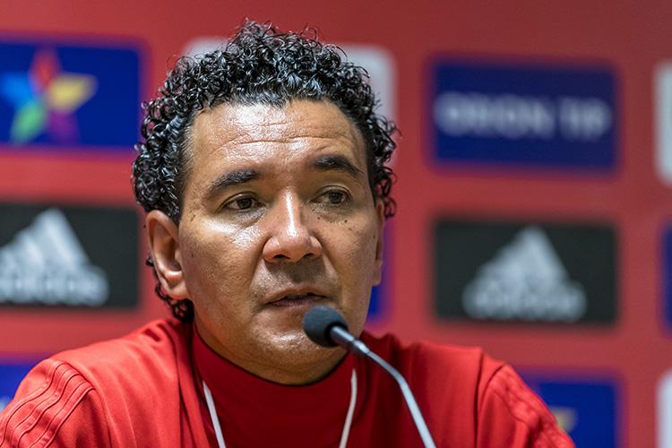 Ricardo Moniz ook komend seizoen hoofdtrainer Excelsior Rotterdam